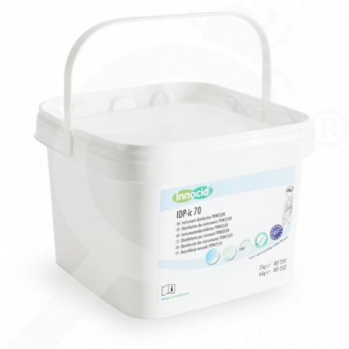 prisman disinfectant innocid steri idp ic 70 2 kg - 1