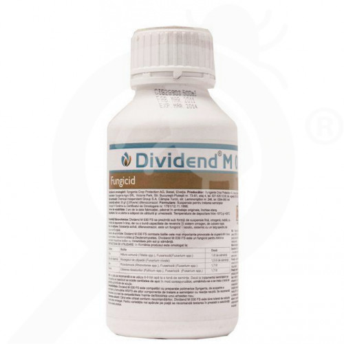 eu syngenta seed treatment dividend m 030 fs 20 l - 0