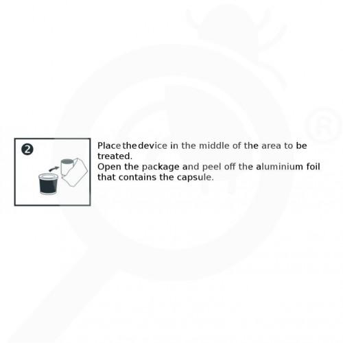 eu kwizda insecticide dobol fumigator 20 g - 10