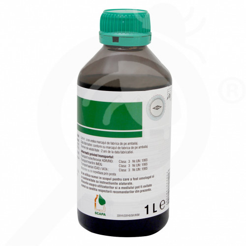 eu dow agro sciences erbicid cerlit ec 1 litru - 1