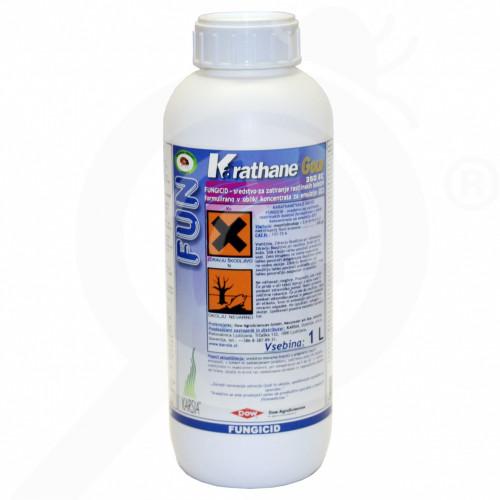 eu dow agro sciences fungicid karathane gold 350 ec 1 litru - 1