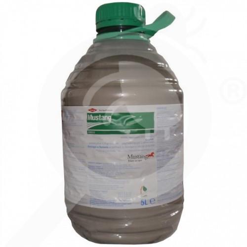 eu dow agro sciences erbicid mustang 5 litri - 1