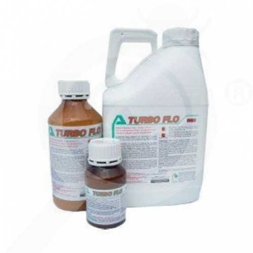 eu dow agro sciences erbicid turbo flo 5 litri - 1