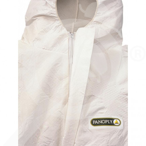 deltaplus safety equipment protective coverall dt117 l - 1