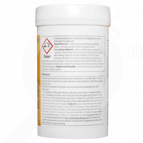 dupont disinfectant virkon s tablets 250 g - 1