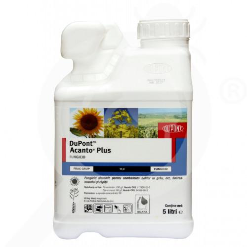 eu dupont fungicid acanto plus 5 litri - 1