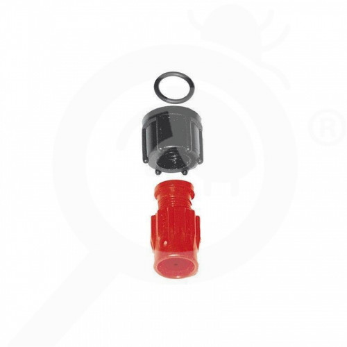 eu solo spare parts adjustable plastic nozzle sprayers - 4