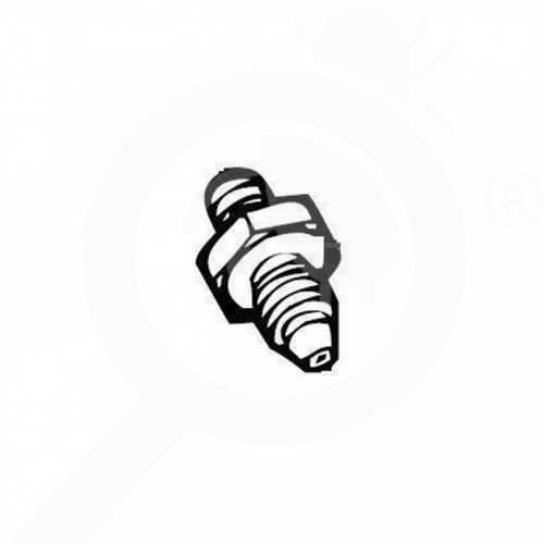 eu swingtec accessory swingfog sn101 e brass nozzle - 0