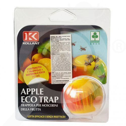 kollant trap eco apple - 1