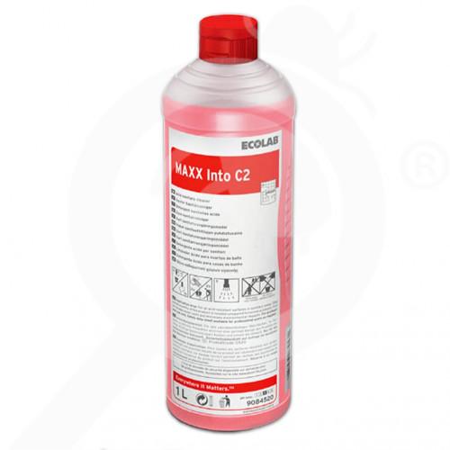 eu ecolab detergent maxx2 into c 1 l - 2