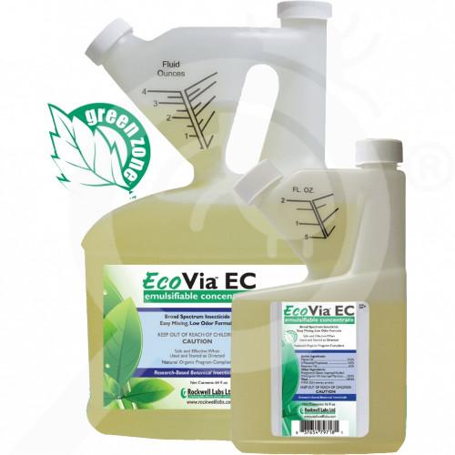 eu rockwell labs insecticide ecovia ec 16 oz - 0