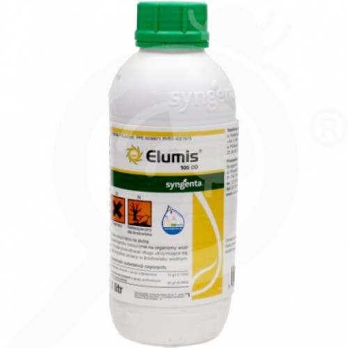 eu syngenta herbicide elumis 1 l - 0