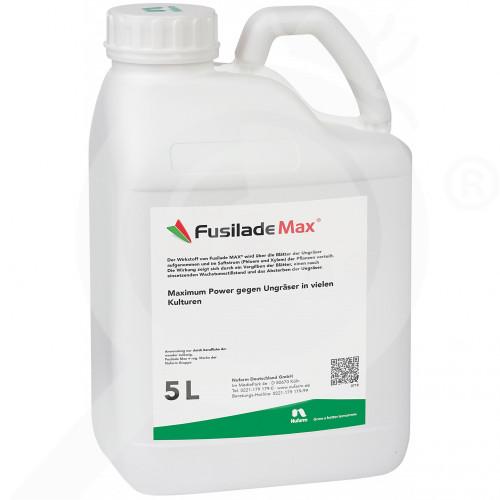 eu fmc herbicide fusilade max 5 l - 0