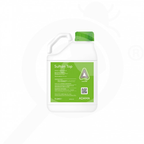 eu adama herbicide sultan top 5 l - 0