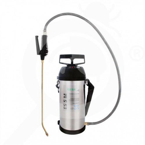 igeba sprayer es 5 m 5 litre - 3