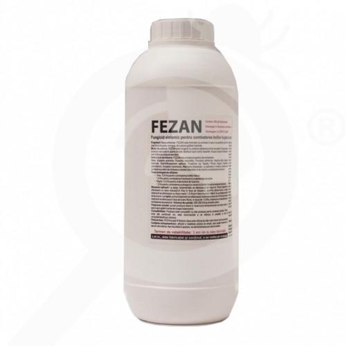 Fezan 25 EW, 1 litre