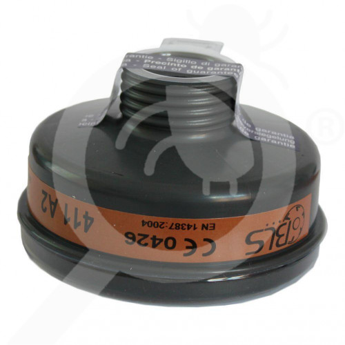 bls safety equipment mask filter bls 5000 series - 1