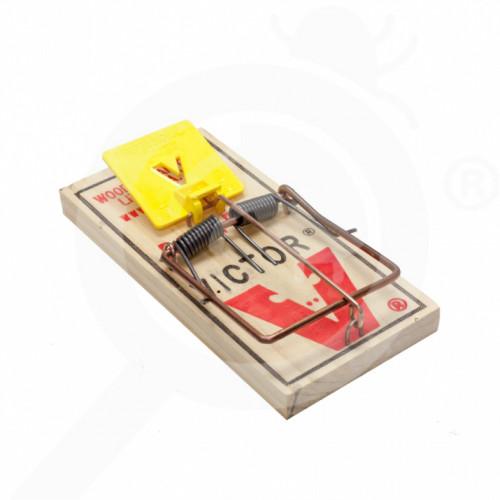 eu woodstream trap victor rat m326 pro - 1