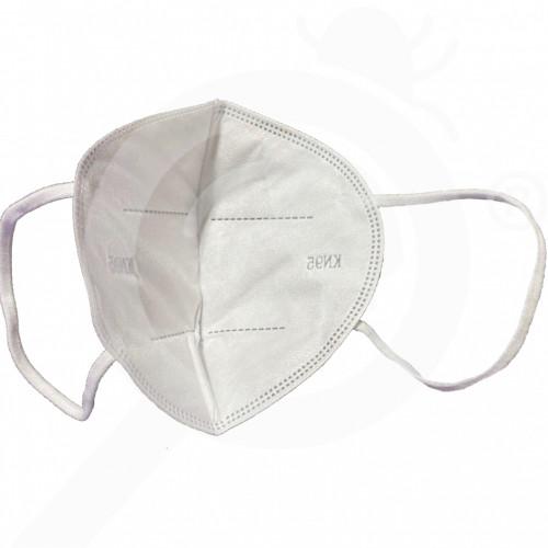 eu china valve half mask kn95 5 p - 1