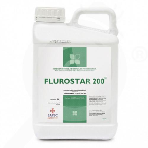 eu belchim herbicide flurostar 200 5 l - 0