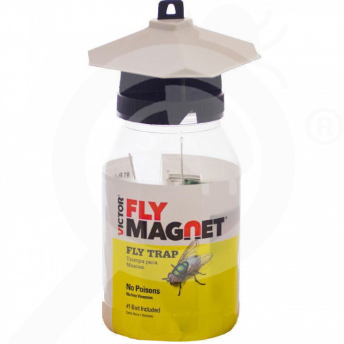eu woodstream trap m380 victor fly magnet - 5