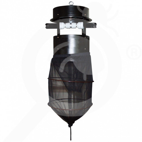 vectorfog fly killer fly trap t30 - 1