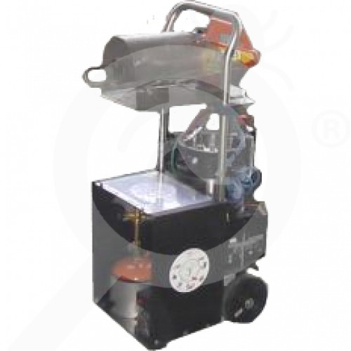 eu spray team sprayer fogger trolley gas fogger 9 l - 0