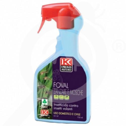 eu kollant insecticide foval mz 750 ml - 0