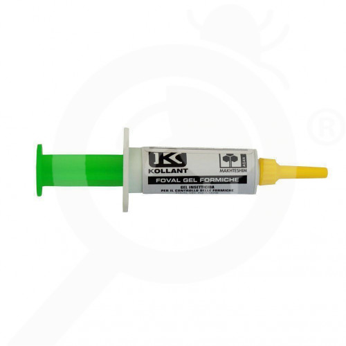kollant insecticide foval ants gel 5 g - 2