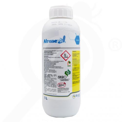 eu isagro fungicide airone sc 1 l - 0