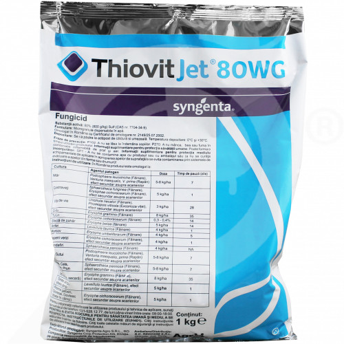 eu syngenta fungicide thiovit jet 80 wg 1 kg - 1