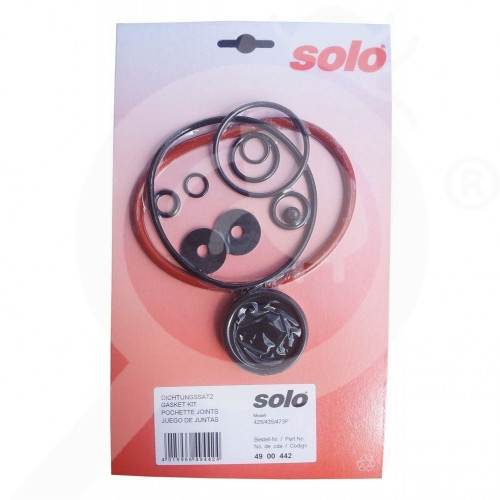 eu solo spare parts gasket set sprayer 425 473p 435 - 3
