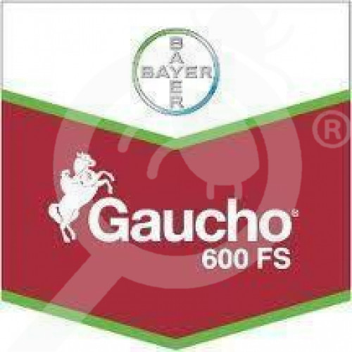 eu bayer seed treatment gaucho 600 fs 25 l - 0