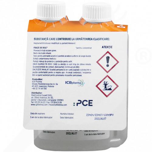 eu ghilotina insecticide buglea 100 ml - 8