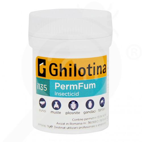 ghilotina insecticide i135 permfum midi 11 g - 2