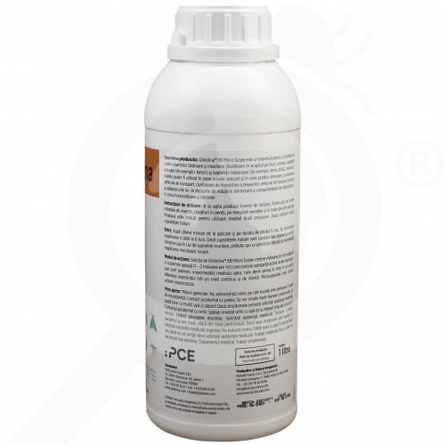 eu ghilotina insecticide i90 micro scope 500 ml - 1