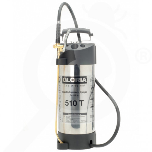 gloria sprayer 510t profiline - 1