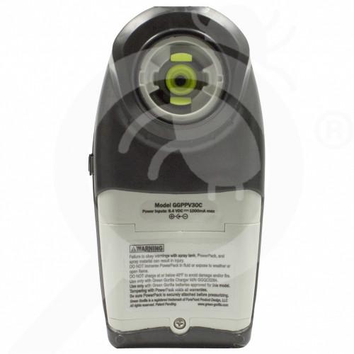 Green Gorilla ProLine Vi Pro System, 5.7 litres