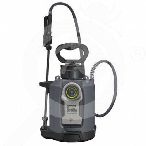 Green Gorilla ProLine Vi Pro System, 9.5 litres