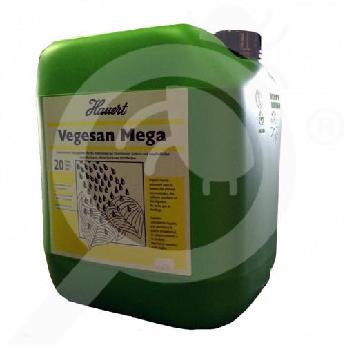eu hauert fertilizer vegesan mega 20 l - 0