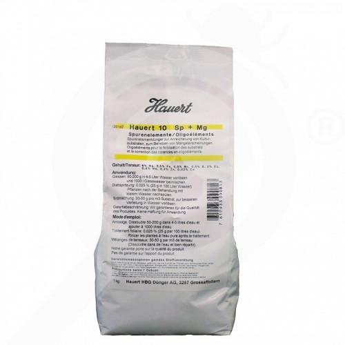 eu hauert fertilizer plantaaktiv 10 sp mg 1 kg - 0
