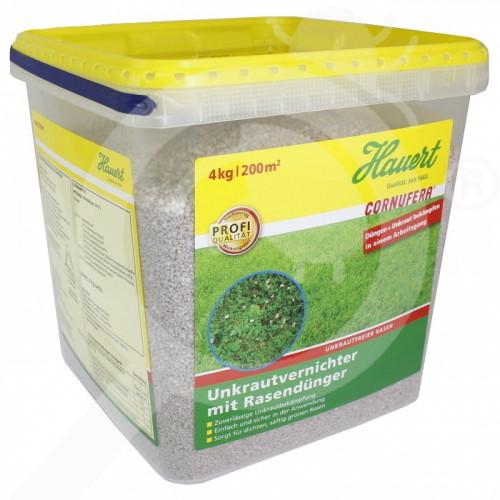 eu hauert fertilizer grass cornufera uv 4 kg - 1