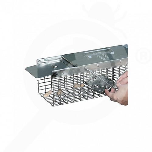havahart 1025 animal trap - 8