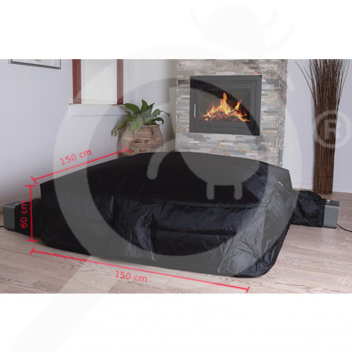 eu zappbug special unit heat pro 1 thermal room - 11