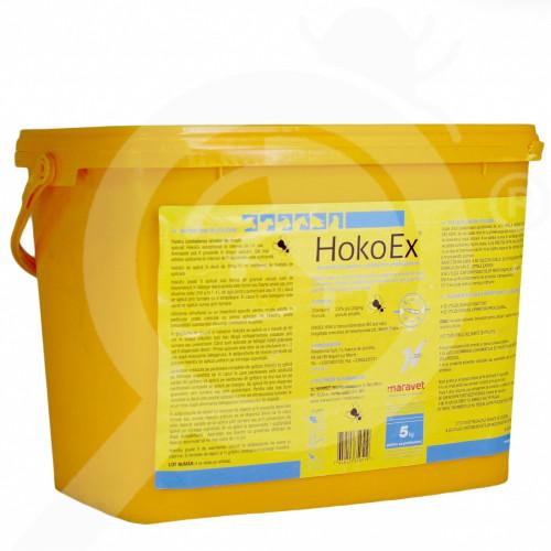 hokochemie larvicide hokoex 5 kg - 1