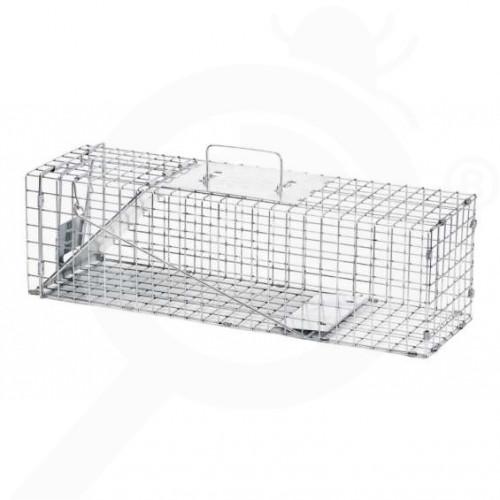 eu woodstream trap havahart 1078 one entry animal trap - 0