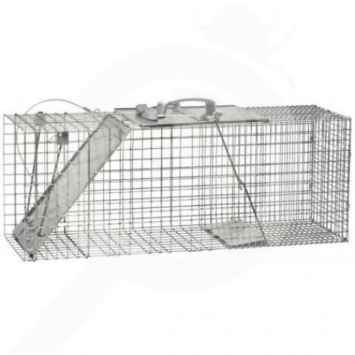 eu woodstream trap havahart 1085 one entry animal trap - 1