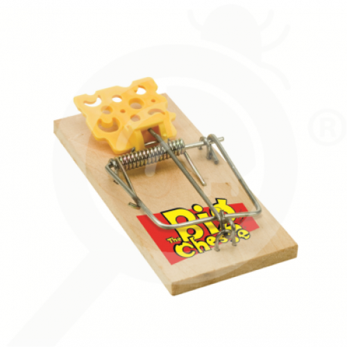 stv trap big cheese 110 rat trap - 1