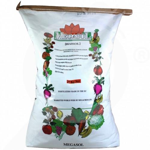 eu rosier fertilizer megasol 19 19 19 25 kg - 0