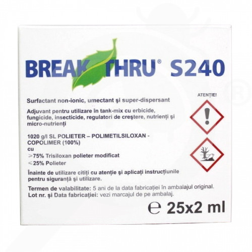 eu evonik industries adjuvant break thru s 240 2 ml - 1